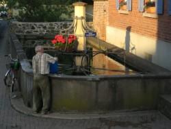 Röhrbrunnen
